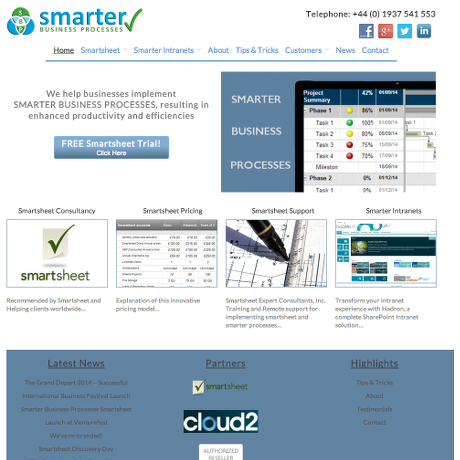 Smarter Business Processes